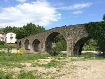 Saint Jean Pont du Gard