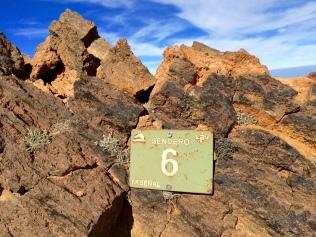 Le sentier n°6