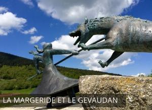 La Margeride et le Gévaudan