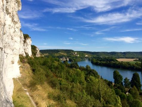 Le site du Val Saint Martin