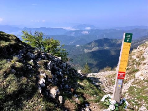 Le Col de Vassieux